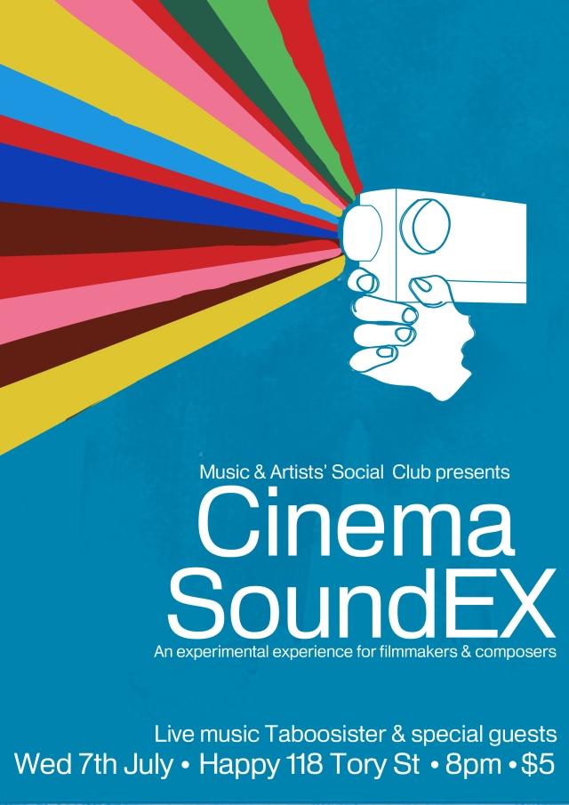 Cinema SoundEX 2010