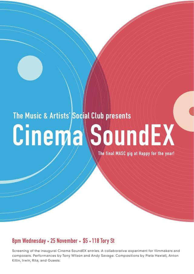 Cinema SoundEX 2009