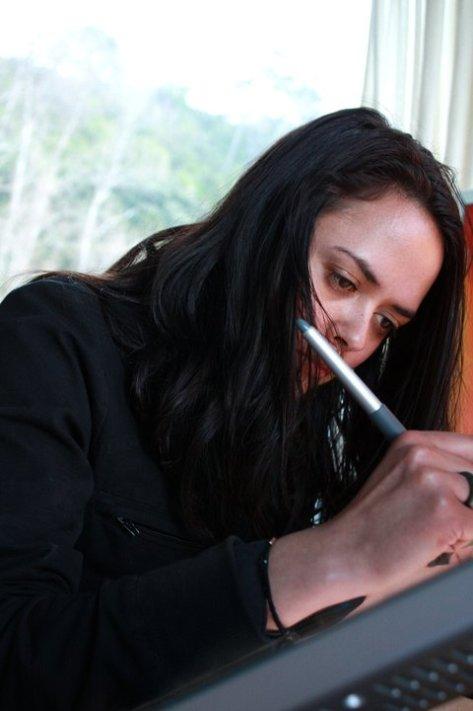 Larissa McMillan