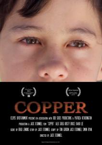 Copper poster