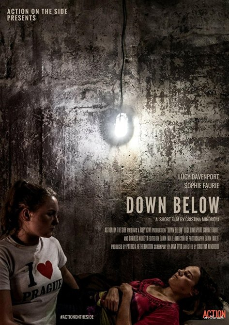 Down Below poster