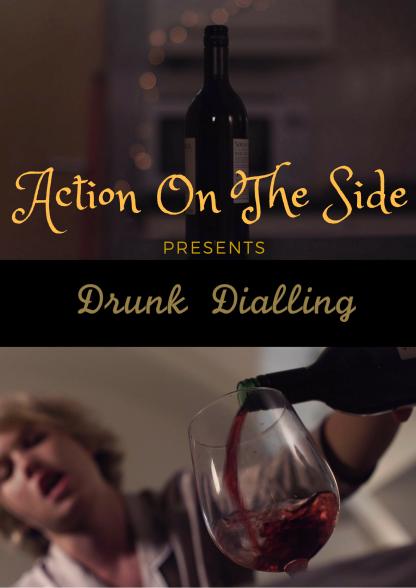 Drunk Dialling