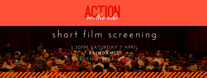 AOTS short film screening